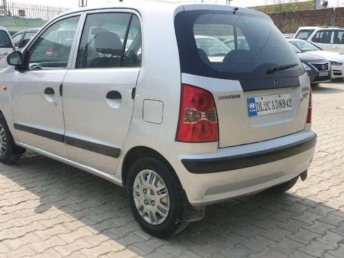 Hyundai Santro Xing XO 2007 MT for sale in Ghaziabad-6