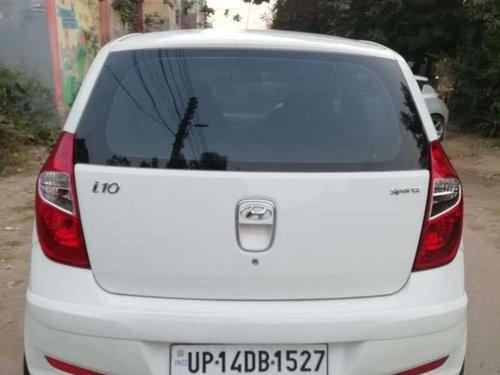 Used 2016 Hyundai i10 Sportz 1.2 MT in Noida