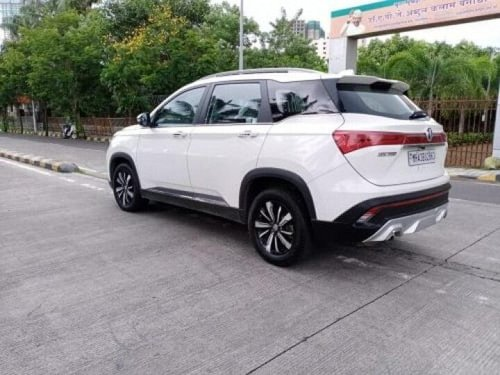 2020 MG Hector Sharp Diesel MT for sale in Mumbai