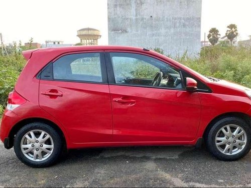 Used 2018 Honda Brio VX MT for sale in Lucknow