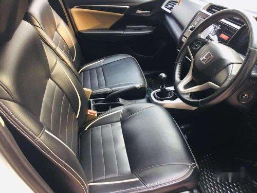 Used 2015 Honda Jazz V MT for sale in Kottayam