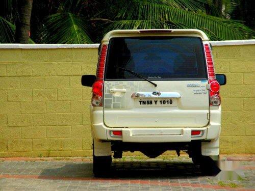 2010 Mahindra Scorpio VLX MT in Ramanathapuram