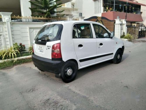Hyundai Santro, 2005, Petrol MT for sale in Coimbatore-2