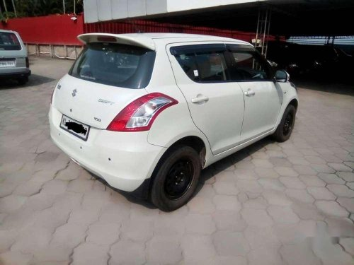 2016 Maruti Suzuki Swift VXI MT for sale in Kochi