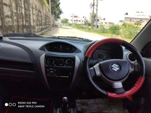 Used 2013 Maruti Suzuki Alto 800 LXI MT in Chennai