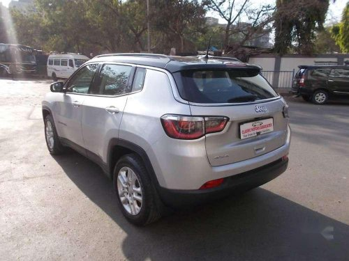 Used 2017 Jeep Compass 2.0 Limited Option AT in Pune