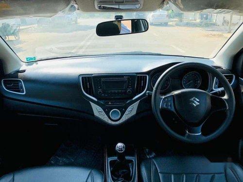 2017 Maruti Suzuki Baleno MT for sale in Ahmedabad