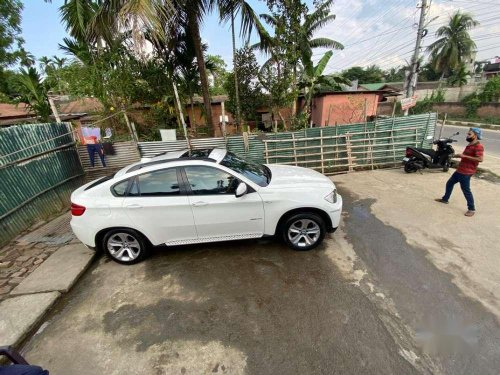 2011 BMW X6 AT for sale in Guwahati
