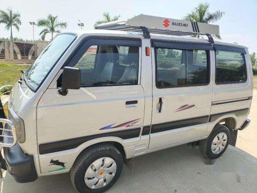 2017 Maruti Suzuki Omni MT for sale in Erode