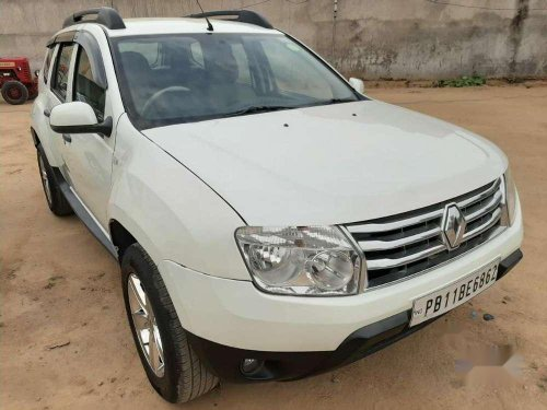 Used 2012 Renault Duster MT for sale in Ludhiana