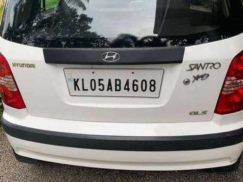2010 Hyundai Santro Xing GLS MT for sale in Edapal