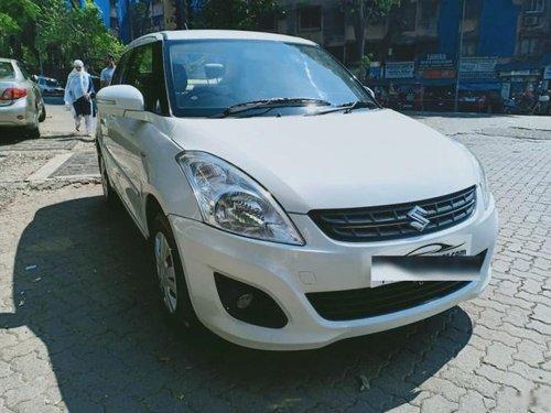 2012 Maruti Suzuki Swift Dzire AT for sale in Mumbai