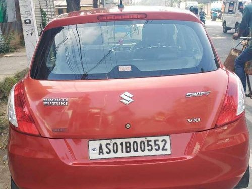 2015 Maruti Suzuki Swift VXI MT for sale in Guwahati