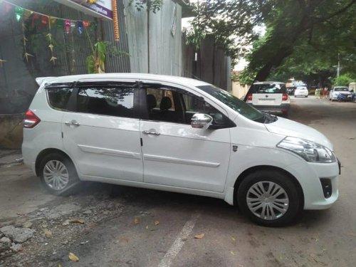 Used 2012 Maruti Suzuki Ertiga VXI MT in Chennai