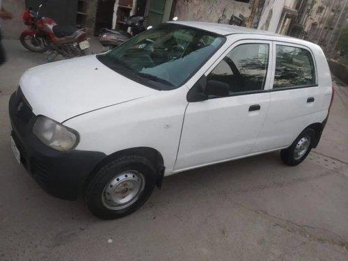 2010 Maruti Suzuki Alto MT for sale in New Delhi