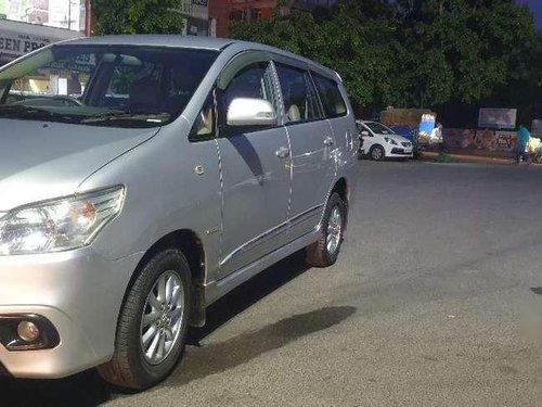 Used 2014 Toyota Innova MT for sale in Panchkula