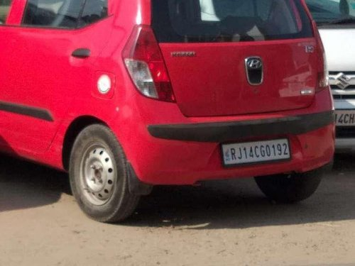 Hyundai i10 Era 2008 MT for sale in Jaipur
