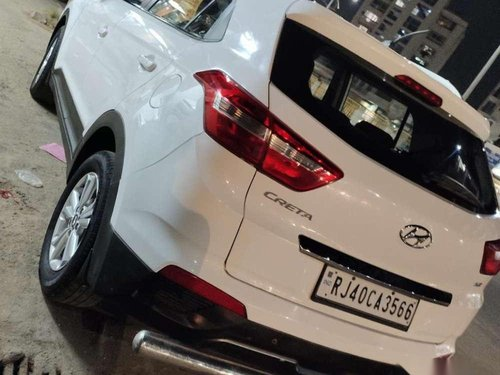 Used Hyundai Creta 1.6 SX 2016 AT for sale in Jaipur