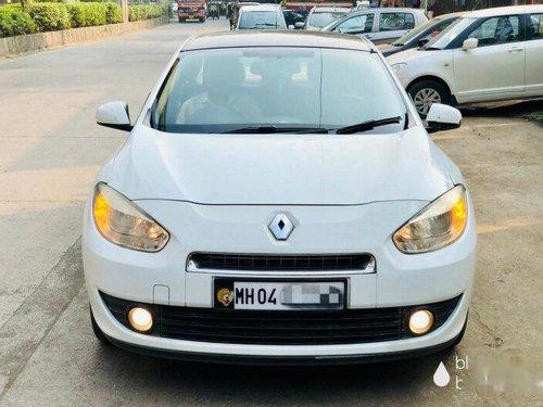 2013 Renault Fluence Diesel E4 MT for sale in Mumbai