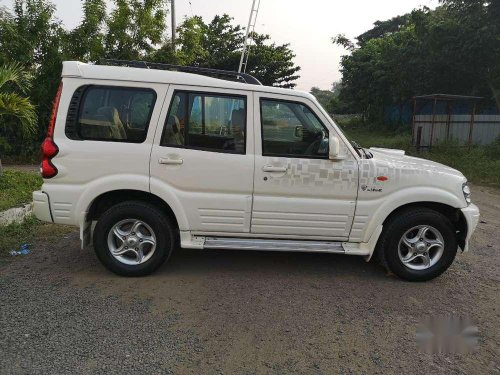 Used Mahindra Scorpio VLX 2008 MT for sale in Pune