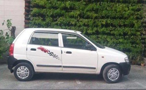 Used 2012 Maruti Suzuki Alto MT for sale in New Delhi