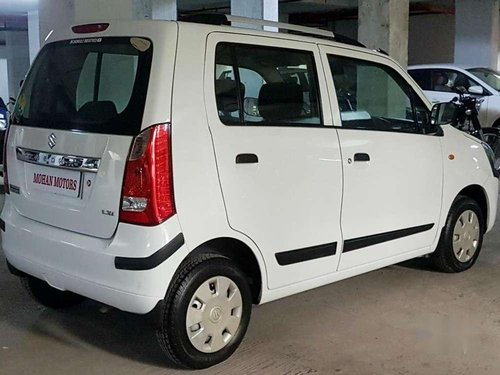 2012 Maruti Suzuki Wagon R MT for sale at low price-11