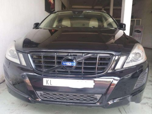 2012 Volvo XC60 AT for sale in Kochi