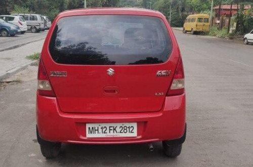 2009 Maruti Suzuki Zen Estilo MT for sale in Pune