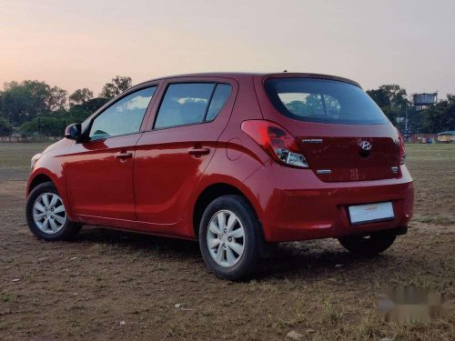 Hyundai i20 2013 MT for sale in Mumbai