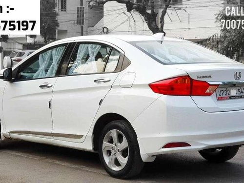Used 2015 Honda City MT for sale in Lucknow