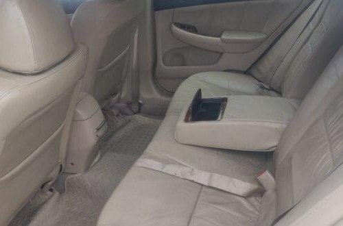 Used 2007 Honda Accord V6 AT for sale in Pune