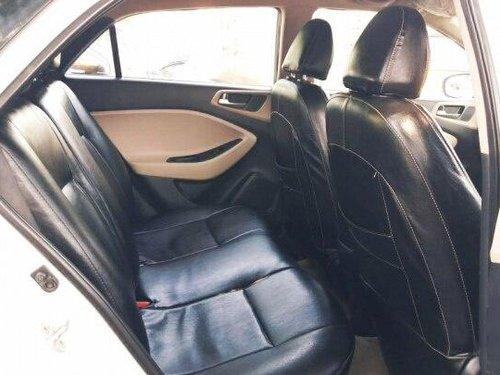 2016 Hyundai Elite i20 Sportz Option 1.4 CRDi MT in Ahmedabad