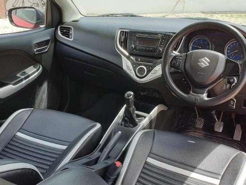 Maruti Suzuki Baleno Delta, 2017, Diesel MT in Ghaziabad