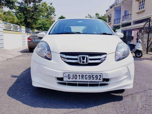 Used 2014 Honda Amaze S i-DTEC MT for sale in Ahmedabad