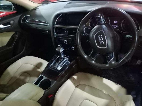 Audi A4 2.0 TDI 2012 AT for sale in Chandigarh