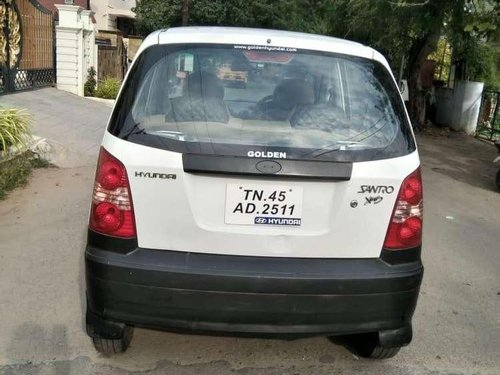 Hyundai Santro, 2005, Petrol MT for sale in Coimbatore-0