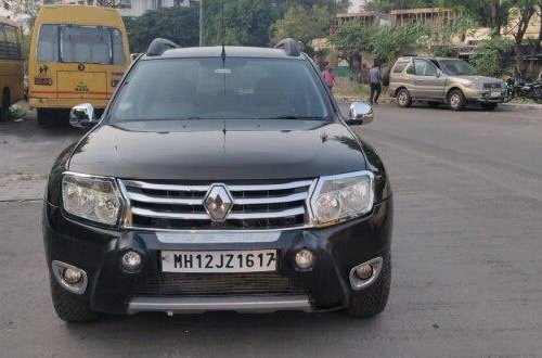 2013 Renault Duster 85PS Diesel RxL MT in Pune