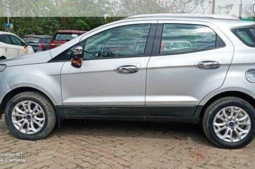 2016 Ford EcoSport 1.5 TDCi Titanium BSIV MT in Purnia