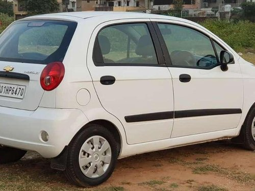 Chevrolet Spark 1.0 2008 MT for sale in Ahmedabad
