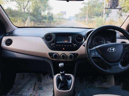 2017 Hyundai Grand i10 Sportz MT in Ludhiana