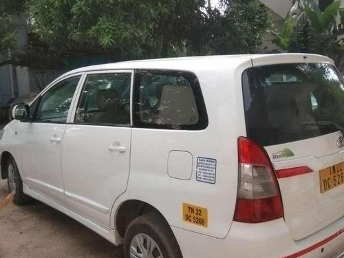 Toyota Innova 2016 MT for sale in Chennai