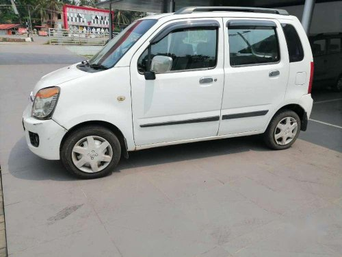 2006 Maruti Suzuki Wagon R LXI MT in Thiruvananthapuram