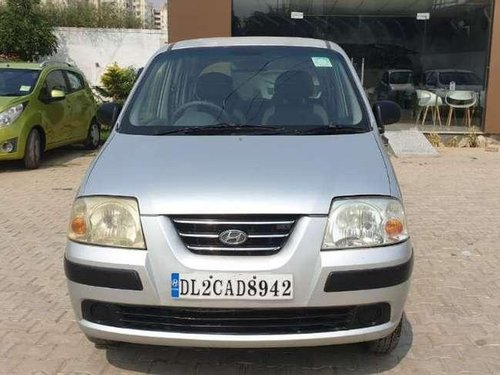 Hyundai Santro Xing XO 2007 MT for sale in Ghaziabad