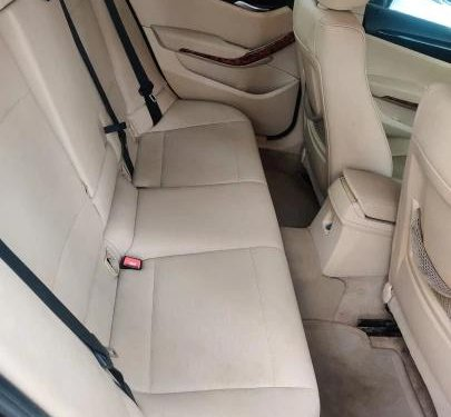 BMW X1 sDrive20d 2011 AT for sale in Pune