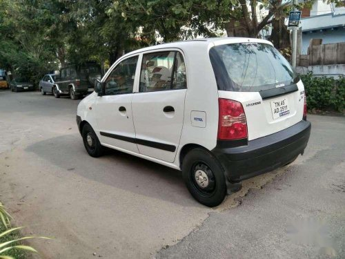 Hyundai Santro, 2005, Petrol MT for sale in Coimbatore-1