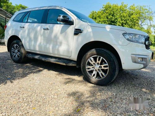 Used 2018 Ford Endeavour AT for sale in Ahmedabad
