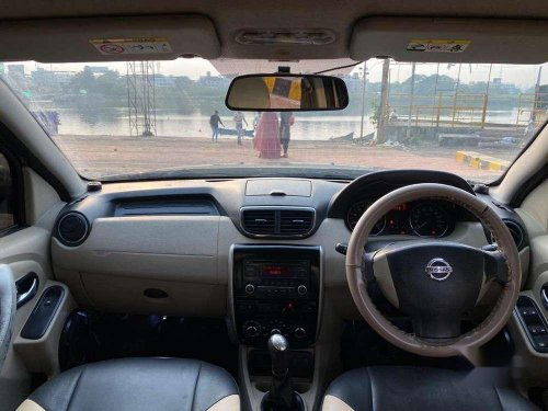 Nissan Terrano XL 2015 MT for sale in Mumbai