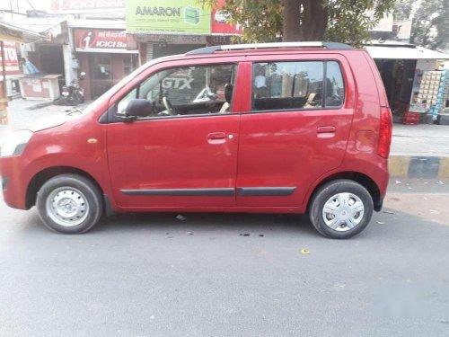 Used Maruti Suzuki Wagon R LXI 2013 MT for sale in Meerut