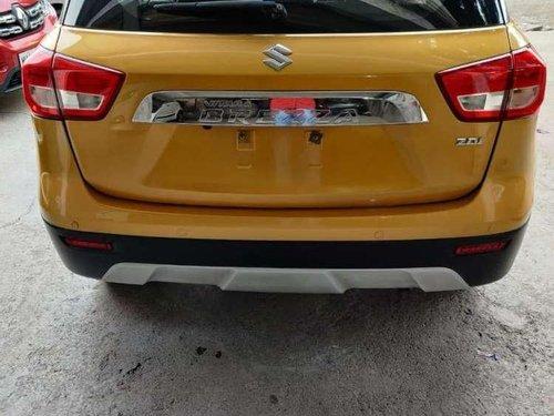 2016 Maruti Suzuki Vitara Brezza ZDi MT for sale in Aurangabad
