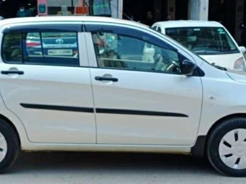 2017 Maruti Suzuki Celerio VXi CNG MT in Thane